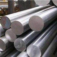 Round Steel Bright Bars