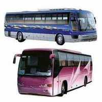 Bus Ticket Booking Services
