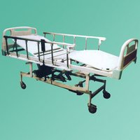 Icu Bed Electric