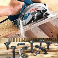 Bosch Power Tools & Accessories