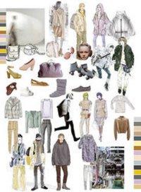 On-Line Fashion & Jewellery Website Design