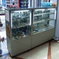 Artificial Jewellery Display Counter