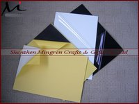 Double Side Self-Adhesive PVC/Foam PVC Sheets for Photo Albums