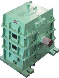 Pinion Gear Box