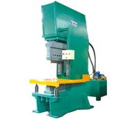 Stone And Concrete Splitting Machine Brt 40t