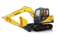 Lishide Excavator Sc80.8