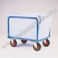 Linen Trolley