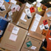 Courier Service For Hazardous Goods