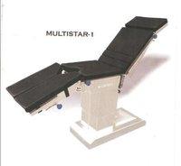 Multistar Electrohydraulic Ot Table