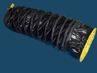 Anti Static Flexible Ducts