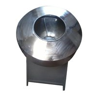 Flavor Coating Pan Machine