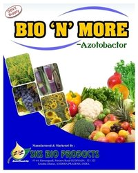 Bio 'N' More Azotobacter