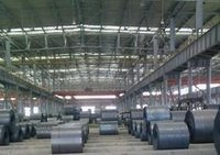 Hot Rolled Ship Plate