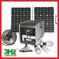 30w Solar Power System