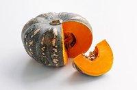 Spray Dried Pumpkin Fruit Powder