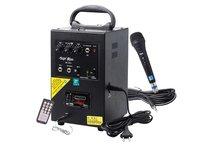 Mega Portable System Mp-99u (Usb) 40 Watts