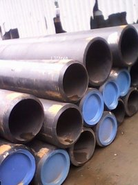 Industrial Seamless Pipe