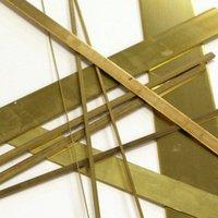 Brass Strip