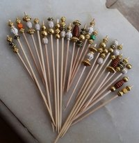 Decorated Fancy Toothpicks