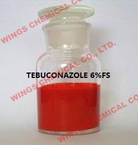 Tebuconazole 6% Fs