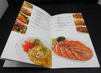 Cook Book Printing Service