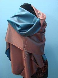 Super Silk Reversable Stole