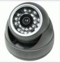 Indoor IR Dome CCTV Camera