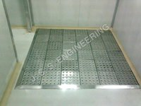 Stainless Steel Floor Trap