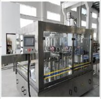 Synthetic Juice Making Plant