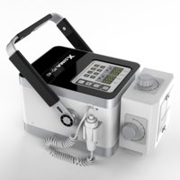 Portable X-Ray Machine / Xsima-Po40bk