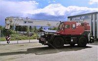 Tadano Tr 300 Ex Mobile Crane