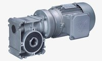 Corrosion Protection Geared Motor