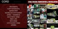 Stall Design Service