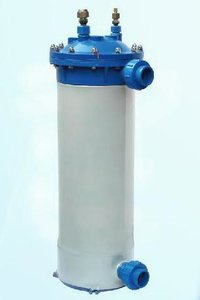 Shell And Tube Titanium Heat Exchanger