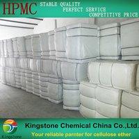 Hpmc For Plastering Mortar