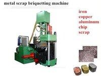 Scrap Metal Briquetting Press Machine