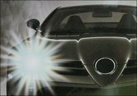 Hid High Intensity Discharge Xenon Lighting System