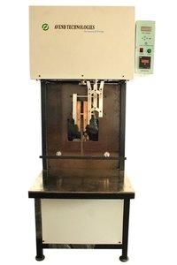 Battery Inter Cell Welding Machine
