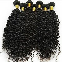 Indian Remy Curly Hair Extensions