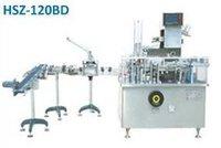 Hsz-120bd Box Packing Machine