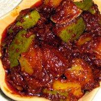 Instant Pickle Masala