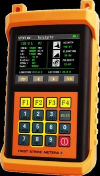First Strike Fs1-Pro Hd Digital Satellite Meter