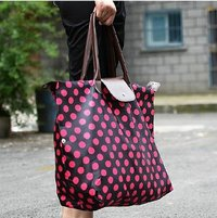 Polyester Or Oxford Foldable Bag Shopping Bag (210D)