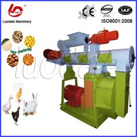 Best Price Poultry Feed Machine