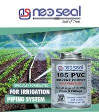 Irrigation Pvc Solvent Cements