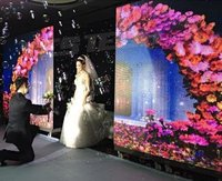 Led Panel Display