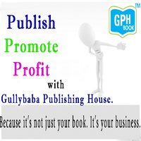 Book Publishing Service