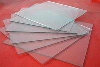 2.0mm Thickness Sheet Glass