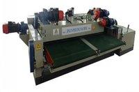 Jinlun Brand 8 Feet Wood Veneer Peeling Machine