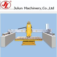 Laser Granite Bridge Cutting Machine